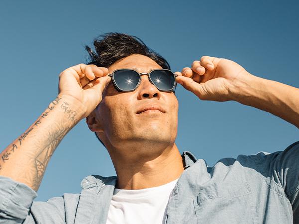 Mens Sunglasses 1